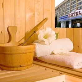 Для саун и гостиниц